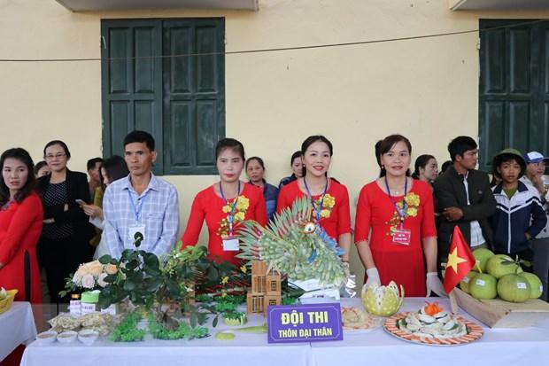 Yen Bai: Le hoi buoi Dai Minh va kham pha danh thang ho Thac Ba 2019 hinh anh 3