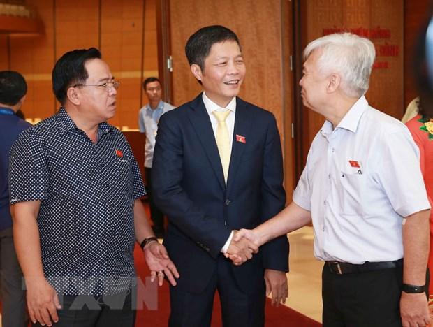 Bo truong Cong Thuong: Giam sat chat hoat dong tai khu kho ngoai quan hinh anh 1