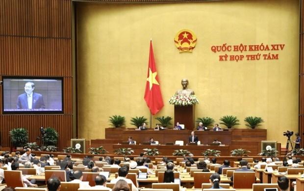 Bo truong Bo Thong tin va Truyen thong tien hanh phien chat van hinh anh 1