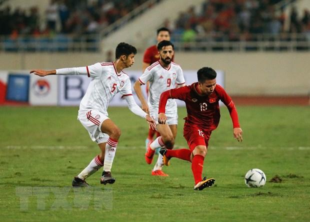 Viet Nam chinh thuc dang cai SEA Games 31 va Para Games 11 hinh anh 1