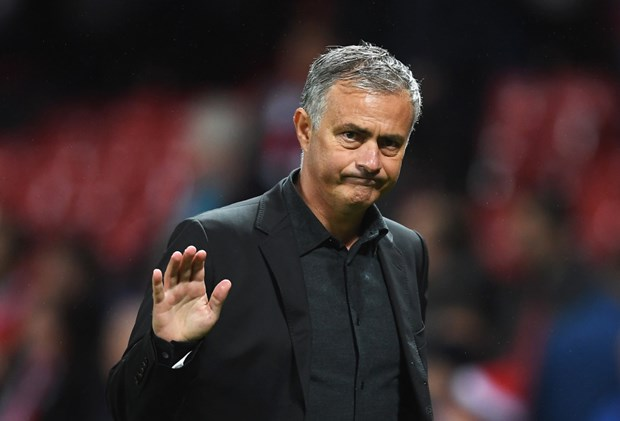 Jose Mourinho duoc bo nhiem lam HLV truong Tottenham hinh anh 1