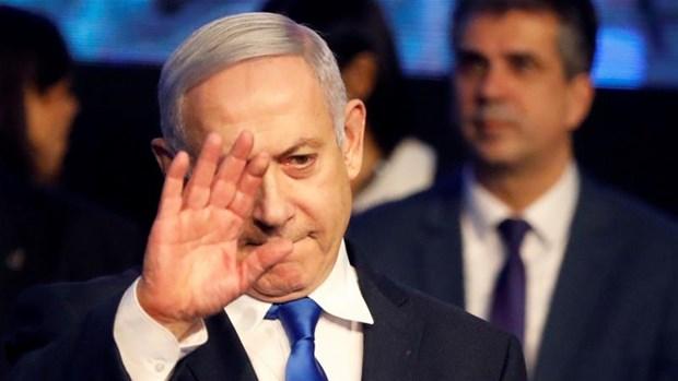 Israel: Thu tuong Benjamin Netanyahu bi buoc toi tham nhung hinh anh 1