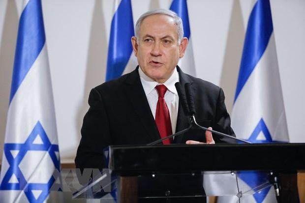 Israel: Thu tuong Benjamin Netanyahu bac bo moi loi buoc toi hinh anh 1