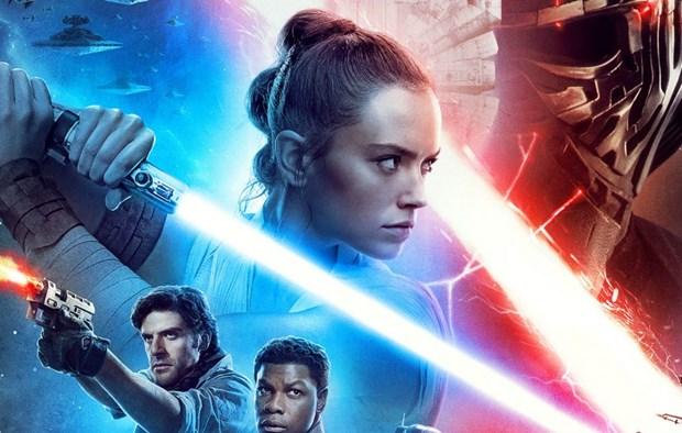 'Star Wars: Rise of Skywalker' suyt lo kich ban do loi cua dien vien hinh anh 1