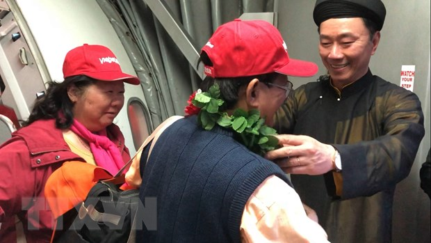 Vietjet Air chinh thuc khai thac duong bay thang Ha Noi-New Delhi hinh anh 2
