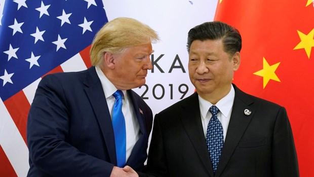 Mỹ tuyên bố đang tiến gần tới thỏa thuận thương mại với Trung Quốc