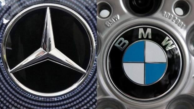 BMW va Daimler ngung cung cap dich vu chia se xe tai Bac My hinh anh 1