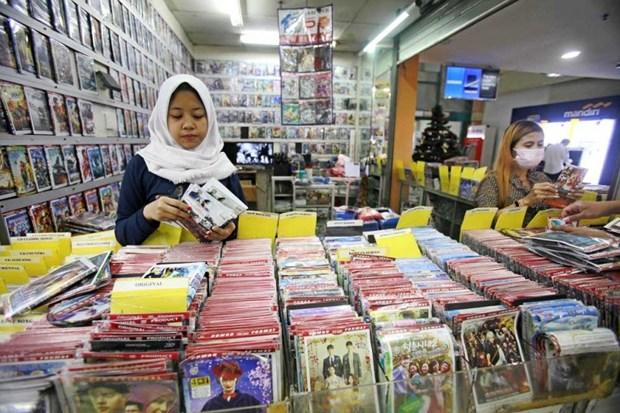 Indonesia chan hang nghin trang web chia se phim lau hinh anh 1