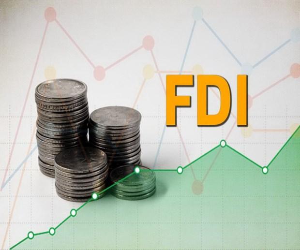 Han Quoc: FDI duy tri o muc tren 20 ty USD trong 5 nam lien tiep hinh anh 1