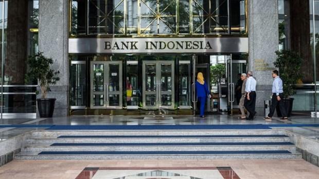 Indonesia phat hanh 3,1 ty USD trai phieu bang ngoai te hinh anh 1