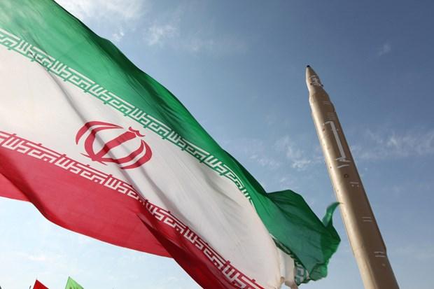 Tinh bao Israel: Iran se co du urani duoc lam giau vao cuoi nam 2020 hinh anh 1