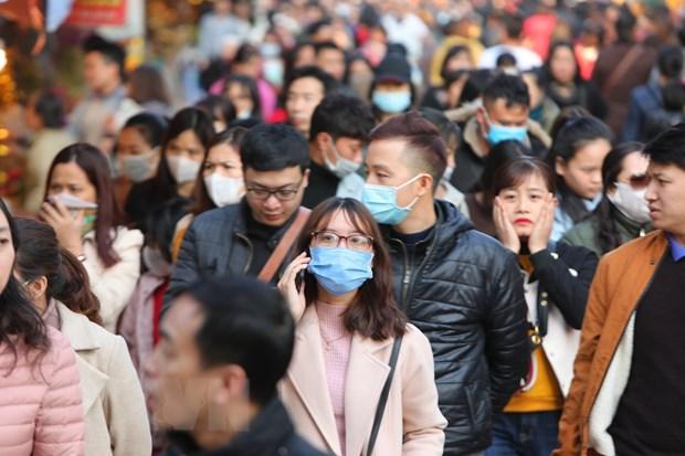 Trung Quoc: Dan ong duong nhu de lay nhiem virus corona hon phu nu hinh anh 1
