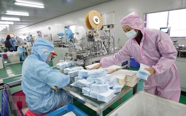 Trung Quoc: So nguoi tu vong do virus corona len den 630 nguoi hinh anh 1