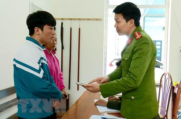 Ninh Binh bac bo thong tin ve ca nhiem virus corona tren dia ban hinh anh 2