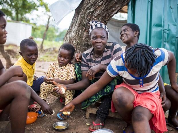 LHQ: Hang nghin nguoi Cameroon tran sang Nigeria de tranh bao luc hinh anh 1