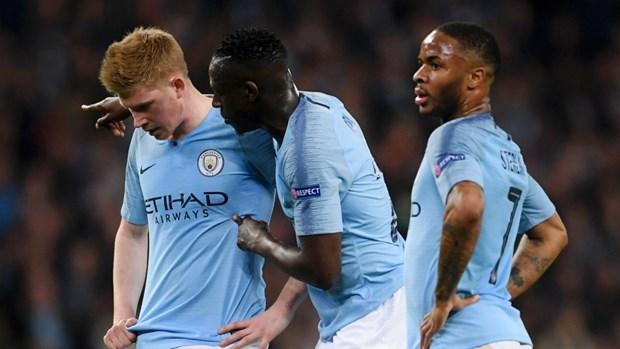 Manchester City co the bi tuoc chuc vo dich Premier League? hinh anh 1