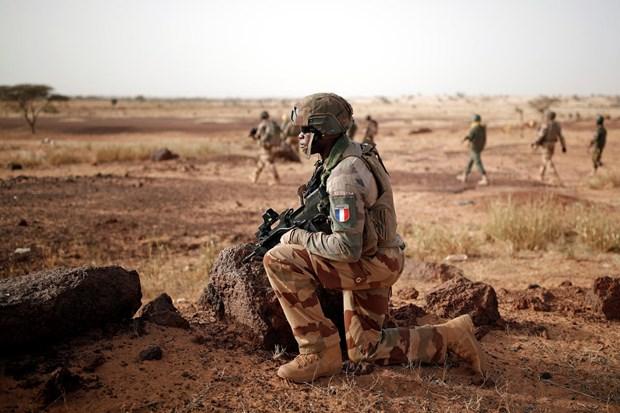 AU thong bao dieu dong khoang 3.000 binh sy toi khu vuc Sahel hinh anh 1