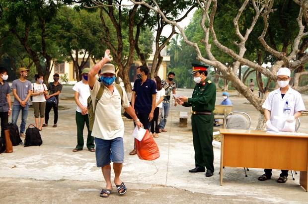 Quoc te phan tich thanh cong cua Viet Nam trong viec chong COVID-19 hinh anh 2