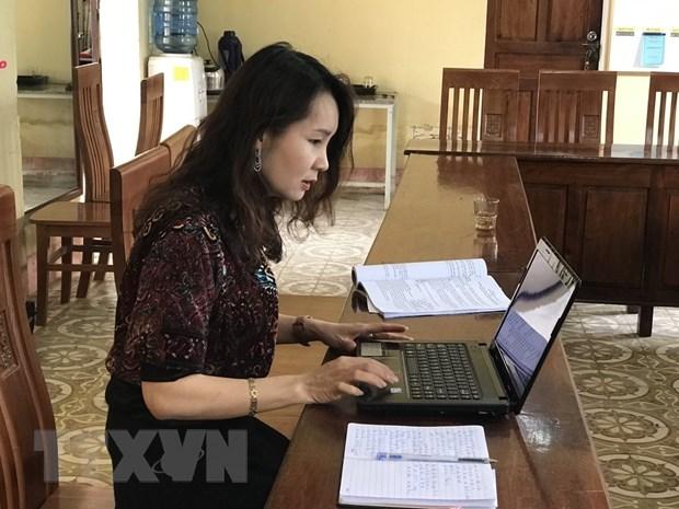 Bo GD&DT: Can tinh toan ky viec cho hoc sinh di hoc lai tu thang Nam hinh anh 1