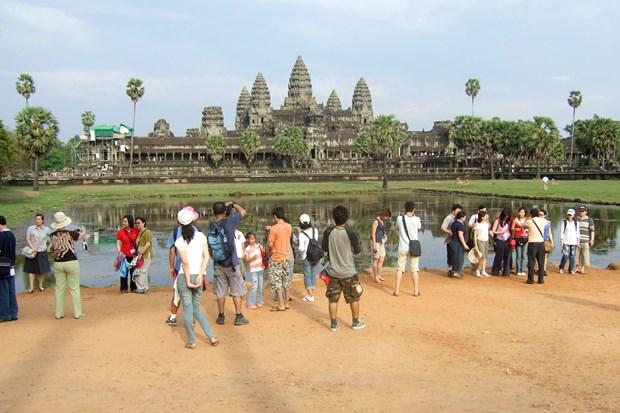 Campuchia mien thue cho cac nha hang, khach san va hang lu hanh hinh anh 1