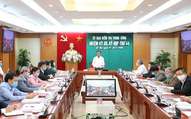 De nghi khai tru Dang nguyen Thu truong Bo Quoc phong Nguyen Van Hien hinh anh 1