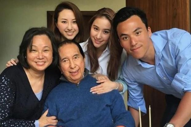 'Ong trum' song bac Macau Stanley Ho qua doi o tuoi 98 hinh anh 2