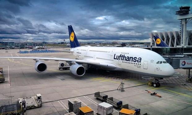 Đức và EU nhất trí về gói cứu trợ hãng hàng không Lufthansa