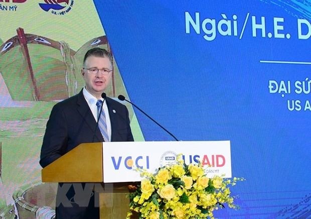 Hoa Ky: Viet Nam da lam duoc nhieu dieu phi thuong trong 25 nam qua hinh anh 1