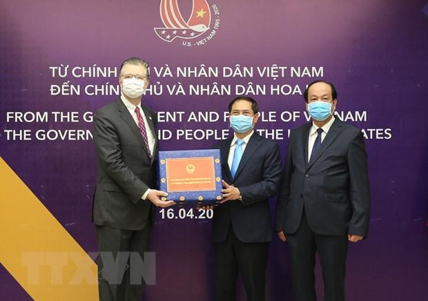Hoa Ky: Viet Nam da lam duoc nhieu dieu phi thuong trong 25 nam qua hinh anh 3