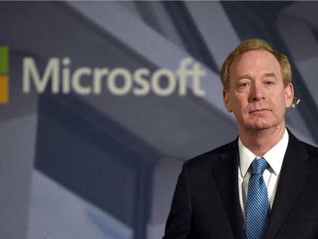 Microsoft canh bao the gioi doi mat voi thach thuc lon ve viec lam hinh anh 1
