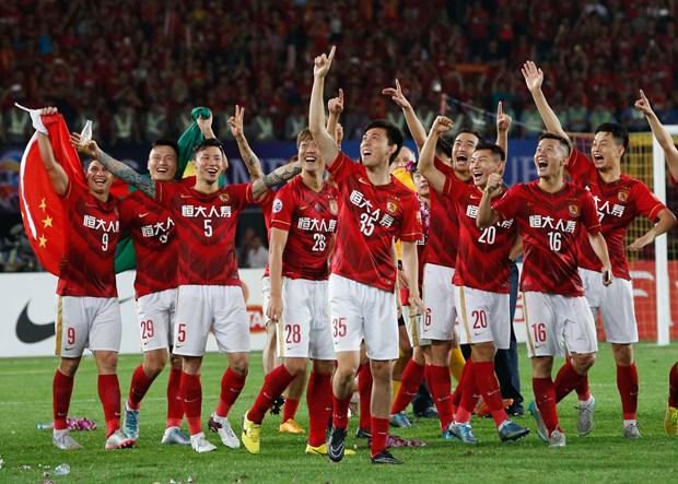 Trung Quoc: Super League khoi tranh sau khi bi hoan gan nua nam hinh anh 1