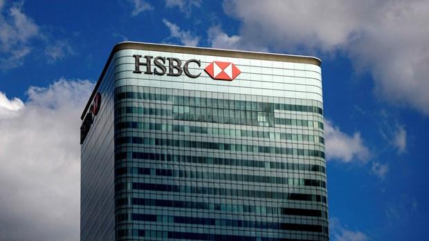 Loi nhuan cua HSBC giam gan 70% trong nua dau nam 2020 hinh anh 1