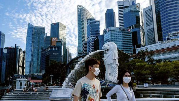 Cac nen kinh te hang dau ASEAN tang truong am trong nam 2020 hinh anh 1