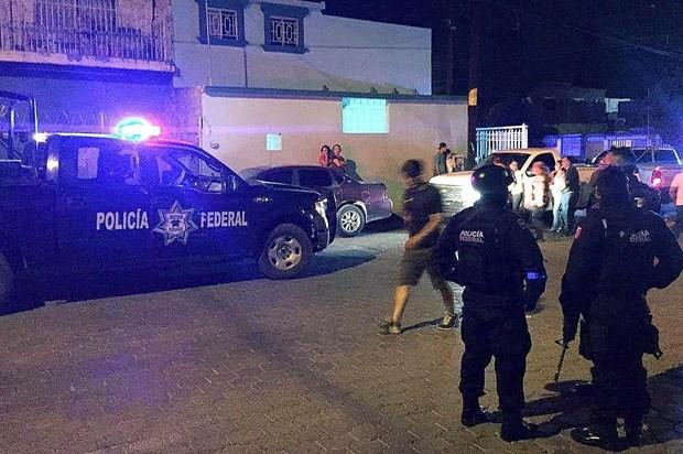 Mexico: Xa sung tai dam tang khien hon 20 nguoi thuong vong hinh anh 1