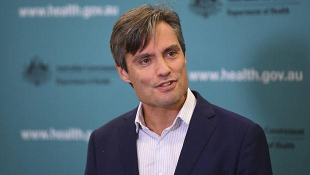 Australia khong lo ngai viec AstraZeneca ngung thu nghiem vacxin hinh anh 1