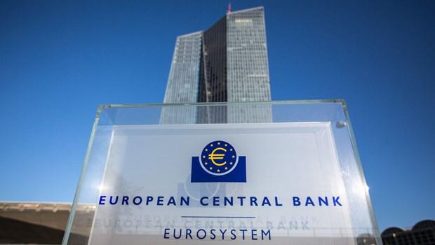 ECB quyet dinh giu nguyen lai suat o muc thap ky luc hinh anh 1