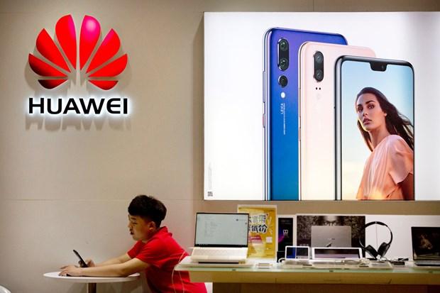 Cac hang vien thong Canada co the khong duoc den bu neu Huawei bi cam hinh anh 1