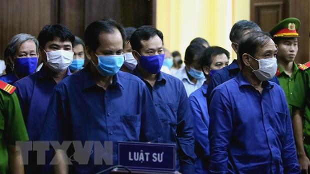 Tuyen phat nguyen Giam doc Cong ty Luong thuc Tra Vinh 30 nam tu hinh anh 3