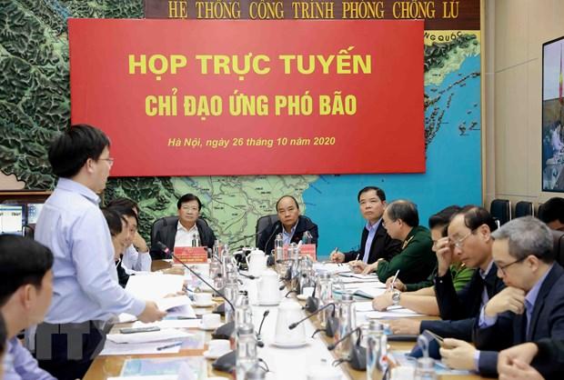 Thu tuong yeu cau dam bao an toan cho nguoi dan truoc bao so 9 hinh anh 2