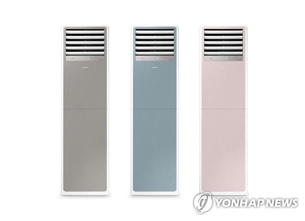 Samsung va LG 'do suc' tren thi truong may dieu hoa khong khi hinh anh 1