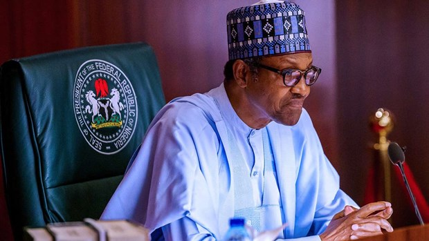 Nigeria: Phien quan Boko Haram giet hai hang chuc dan thuong hinh anh 1