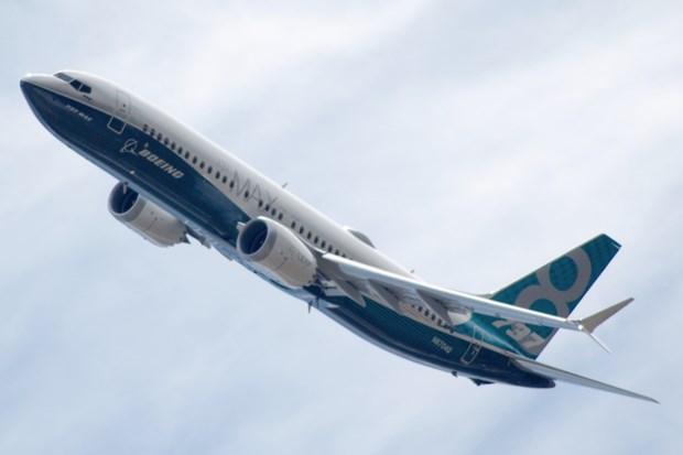 Chinh phu Canada 'bat den xanh' cho may bay Boeing 737 MAX hinh anh 1