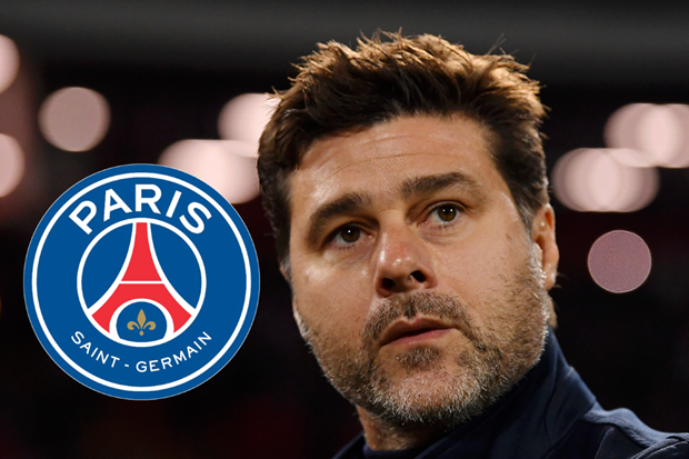 Pochettino chinh thuc tro thanh HLV truong cua Paris Saint-Germain hinh anh 1