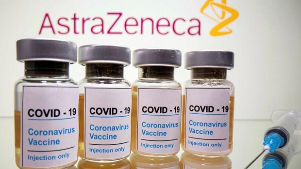 Chuyen gia Duc khuyen cao ve vacxin COVID-19 cua AstraZeneca hinh anh 1