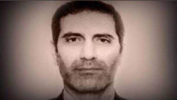Bi phat nha ngoai giao Iran 20 nam tu vi am muu danh bom khung bo hinh anh 1
