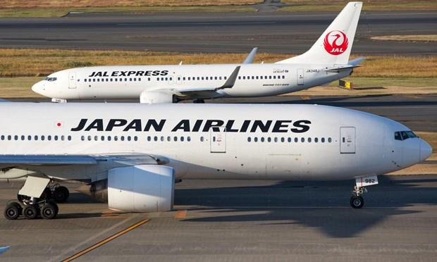 Japan Airlines dai tho chi phi cho du khach mac COVID-19 o nuoc ngoai hinh anh 1