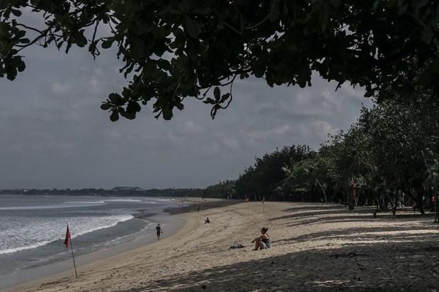 Indonesia cong bo ke hoach mo cua lai 'thien duong du lich' Bali hinh anh 1