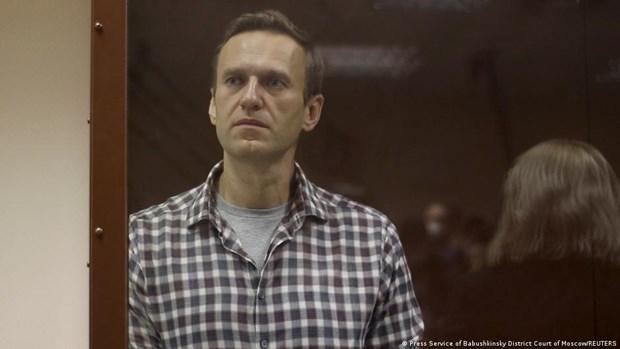 Nga: Lenh trung phat moi se pha hoai quan he voi My va EU hinh anh 1