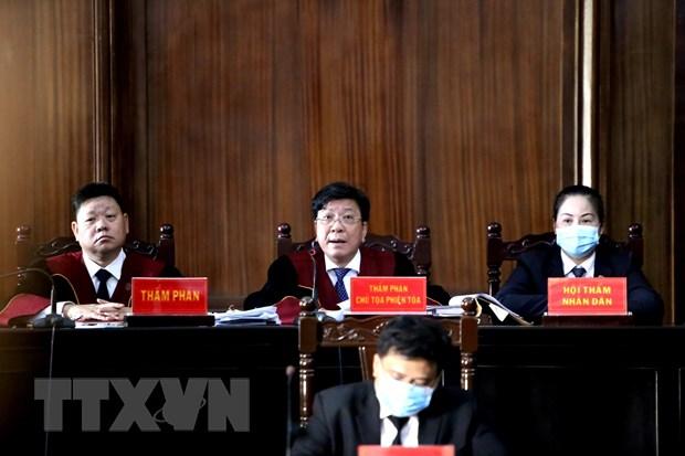 Tam dung xu vu nguyen Pho Chu tich UBND TP.HCM Nguyen Thanh Tai hinh anh 2