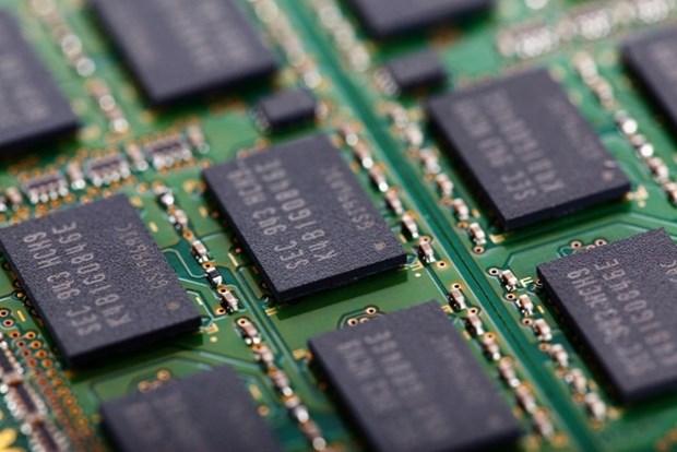 Gia chip nho NAND flash va DRAM se tang cao trong quy 2/2021 hinh anh 1